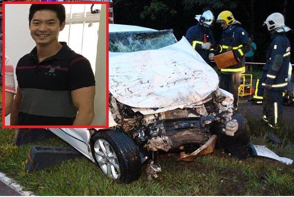 Estudante de medicina de Mato Grosso morre ao colidir carro em caminhão no Paraná