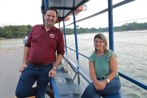 Deputado Valdir Barranco e esposa são internados em UTI com Covid-19
