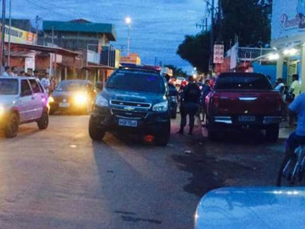 PM baleado na cabeça tem morte cerebral; cinco suspeitos já foram presos