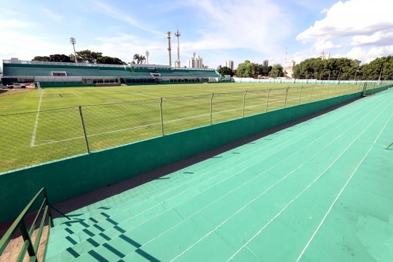 Dutrinha deve ser usado como CT da Copa América e Emanuel antecipa reinauguração para amanhã