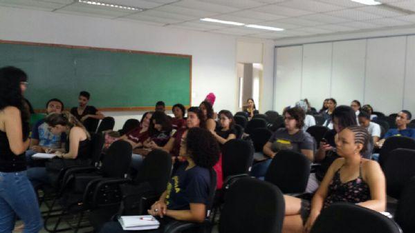 Assembleia geral decidirá greve de estudantes da UFMT; alunos tem aulas abertas e atividades culturais