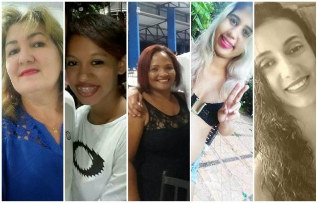 Em quatro meses, 38 mulheres foram assassinadas em MT; 60% são crimes passionais