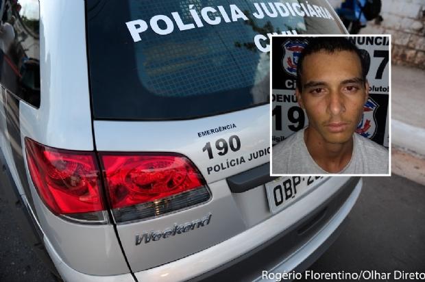Filho acusado de mandar matar o pai é preso durante velório; nora e esposa da vítima envolvidos