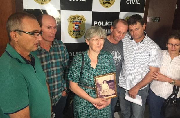 Filhos investigam assassinato da mãe e denunciam pai 37 anos após o crime