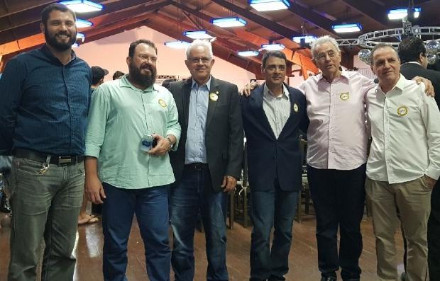 Crea e entidades de classe falam sobre a criação da Universidade Federal de Rondonópolis
