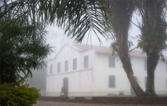 Previsão do CPTEC aponta mínima de apenas 1ºC em Chapada e 9ºC em Cuiabá