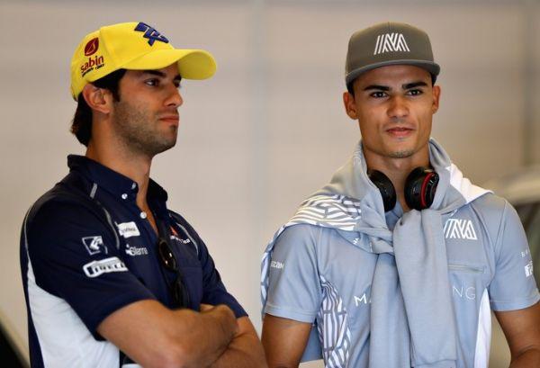 Permanência de Nasr na F1 vai ficando difícil, mas história ainda não acabou