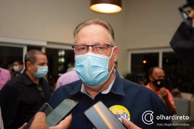 """""""Posso assegurar a todos que serão dramáticos os próximos dias"""", diz Gilberto sobre aumento de casos de Covid-19"""