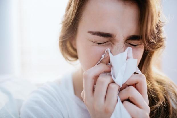Aproximadamente 187 mil pessoas apresentaram sintomas gripais em Mato Grosso