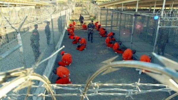A delicada cirurgia secreta em 'mentor do 11/9' que reforça polêmicas sobre Guantánamo