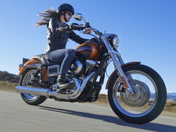 Harley-Davidson lança Street Bob e Low Rider no Brasil