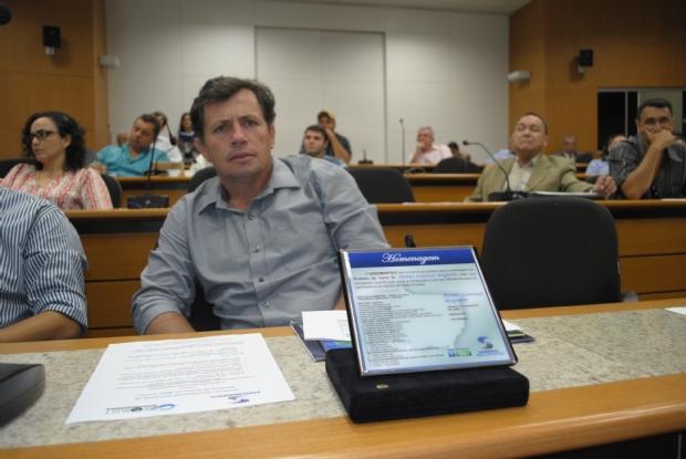 Ex-prefeito de Juina, empresário Hermes Bergamin morre soterrado  em garimpo de diamantes