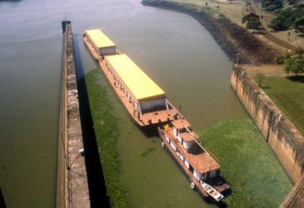 Licitação para estudo da hidrovia Teles Pires-Tapajós será em 20 dias