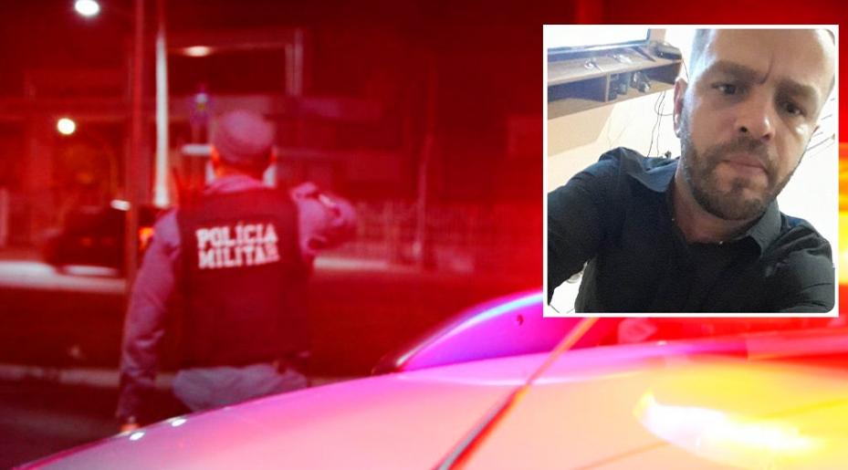 Homem é perseguido por criminosos e morto a tiros ao tentar entrar em supermercado