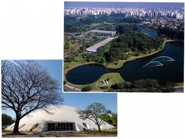 Jornal inglês elege parque do Ibirapuera o melhor do mundo