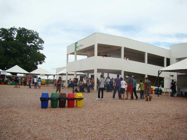 Inep cancela provas do Enem no IFMT de Rondonópolis por ocupação, mas direção da escola garante exame
