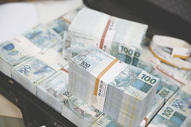 Quadrilha presa em operação movimentava R$ 1 milhão por ano com tráfico de drogas