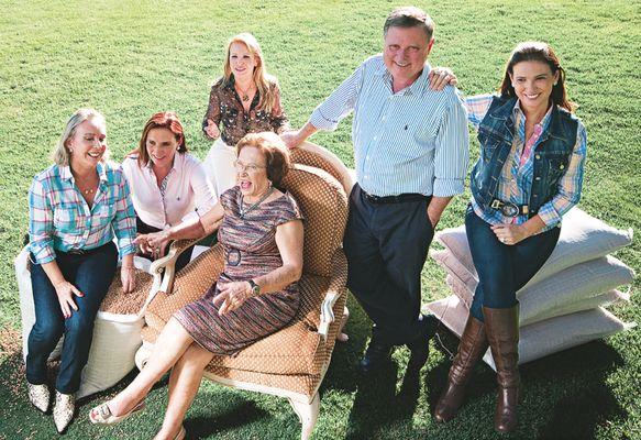 Revista Forbes elege família Maggi como 7ª mais rica do Brasil