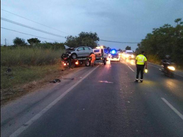 Matogrossense morre após acidente em Ibiza