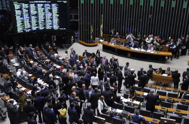 Câmara aprova urgência e FEX deve ser votado ainda nesta quarta-feira