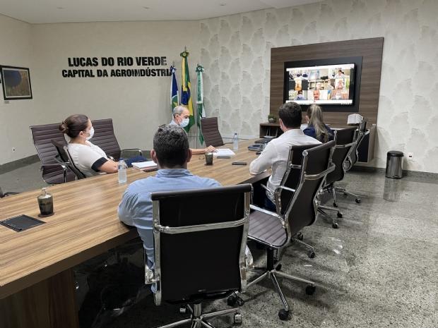 Prefeitos de 15 cidades pedem afrouxamento de decreto do Governo do Estado