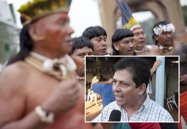 Advogado acusa Funai de cometer fraude para acomodar xavantes nas terras remanescentes de Suiá Missú
