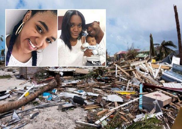 Irmãs de MT que perderam casa em furacão no Caribe já voltam para o Brasil