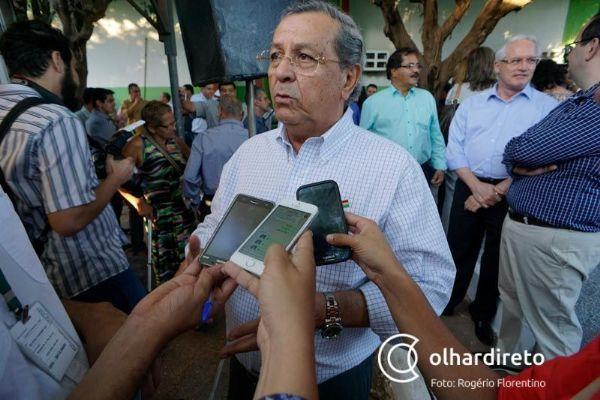 Jayme Campos vai a Brasília pressionar Governo para que campus da UFMT em VG saia do papel