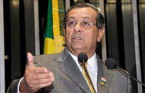 Jaime Campos elege abastecimento, emprego e saúde como ...