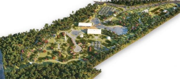 Governo de MT e MPE firmam acordo para implantação de Jardim Botânico em Cuiabá
