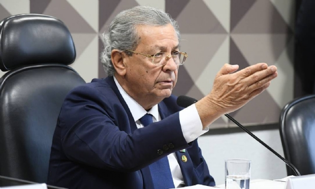Sobre demora em processo contra Flávio Bolsonaro, Jayme diz que não atuará por videoconferência
