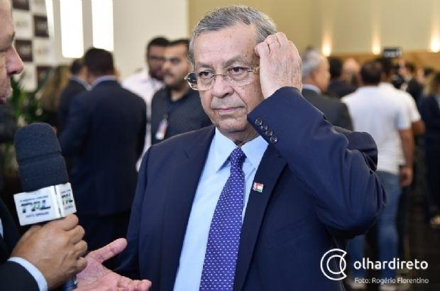 Jayme diz que Congresso irá reagir a declarações de Moro e alerta: mais ministros vão cair