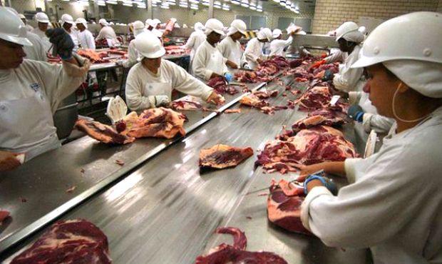 Repercussão Carne Fraca