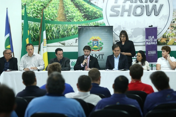 Empresário relata prejuízo de R$ 9 milhões com constantes quedas de energias em MT
