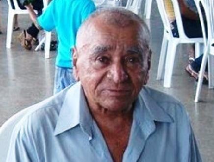 Maior pescador de MT morre aos 83 anos de falência múltilpla dos órgãos