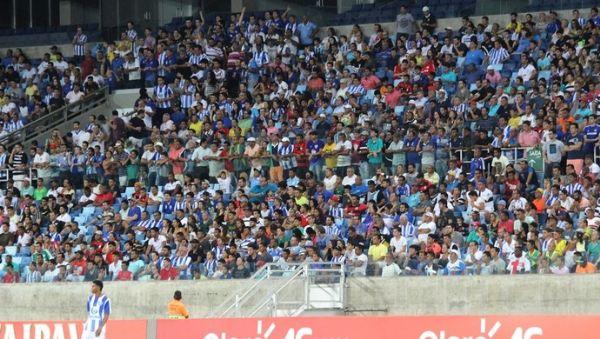 Lei determina volta de instrumentos musicais em estádios de Cuiabá