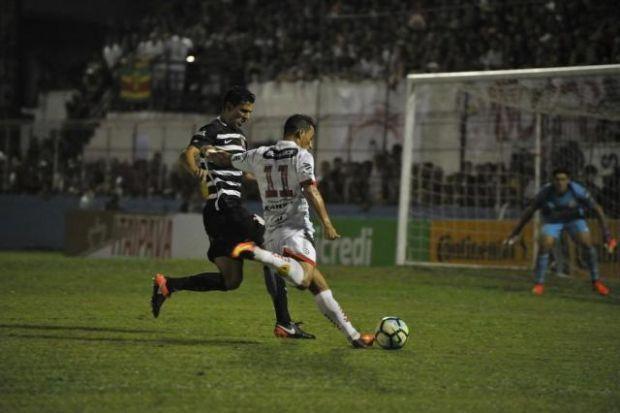 Corinthians consegue vaga nos pênaltis e pega Luverdense na Copa do Brasil