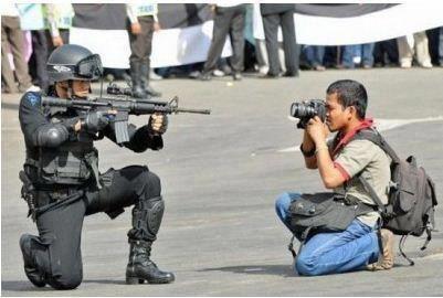 Resultado de imagem para jornalistas assassinados brasil