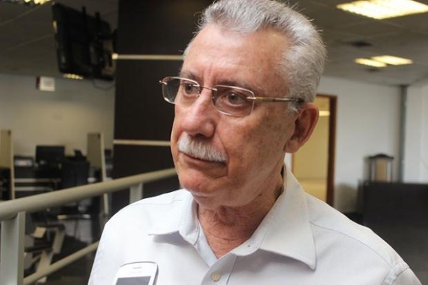 """""""Como presidente eu sou juiz, não tenho lado"""", afirma Lacerda, sobre condução do MDB de Cuiabá"""