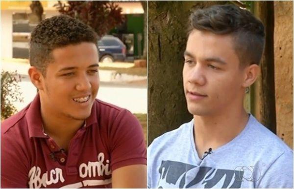 DNA comprovou que Daniel e Diego foram trocados em hospital