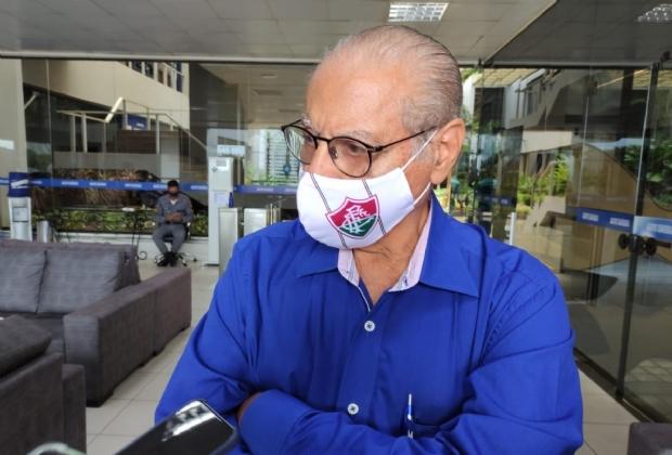Júlio diz que sabotagem de servidores do DAE causou falta d'água em Várzea Grande