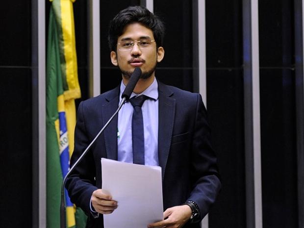 Deputado do MBL acusa Medeiros de oferecer jatinho em troca de apoio à candidatura ao Senado