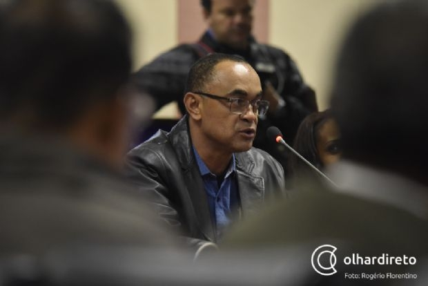 Arrolado por Selma, marqueteiro afirma que não testemunhou tentativa de extorsão