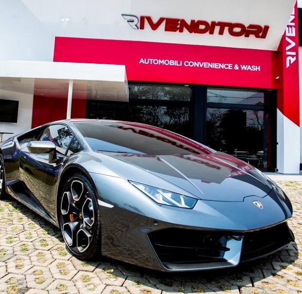 Delivery para serviços estéticos em carros de luxo é alternativa segura durante pandemia em Cuiabá