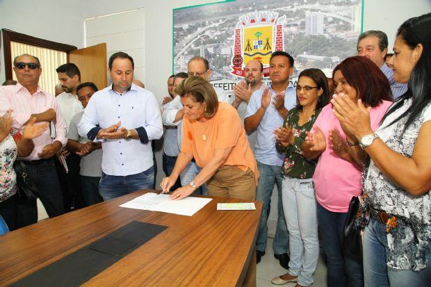 Várzea Grande lança obras da UPA Cristo Rei e autoriza licitação de quatro unidades paralisadas desde 2014