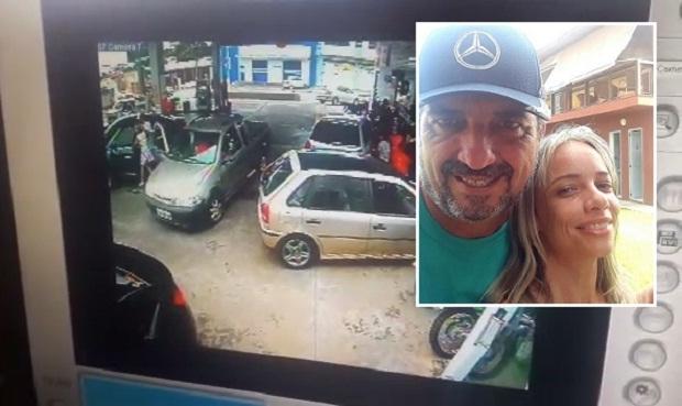 Após rapto, homem abandona ex-mulher e sequestra filho de quatro anos do casal