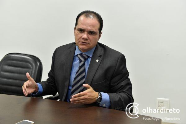 Leonardo Campos nega agressão à esposa e diz que repudia violência doméstica