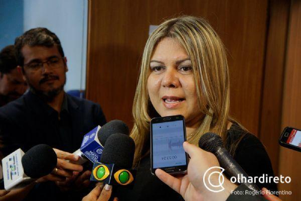 """""""O homem quando abusa uma mulher, ele nem a enxerga como um ser humano"""", diz promotora Lindinalva Rodrigues"""