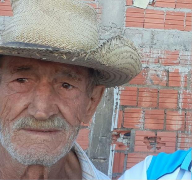 Casal é preso após assassinar idoso com paulada para roubar televisão