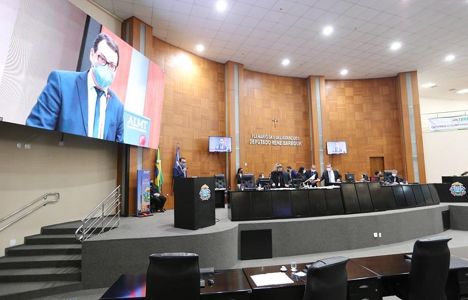Lúdio quer obrigar Aprosoja e outras entidades do Agro a prestarem contas do recurso público que recebem